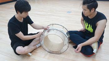 COREART-drums