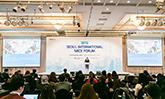 2015 서울 마이스 위크, 세계 최고 MICE 도시로 도약할 발판 마련