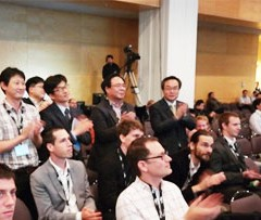 World Timber Engineering Conference the Latest of Many Bid Wins for Seoul