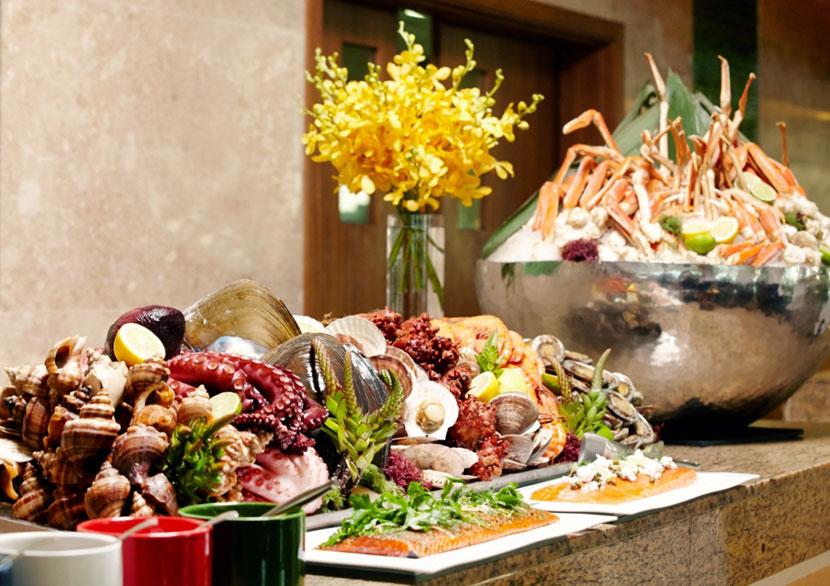 Sheraton-Seoul-D-Cube-City-Hotel-Seafood-Feast2