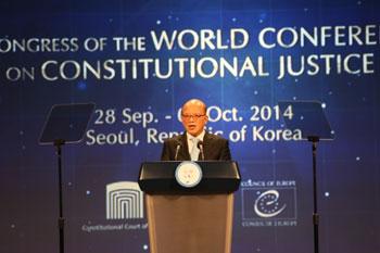 Mr. Park Han-Chul