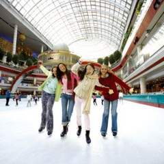 Skating Through Seoul: Three Great Ice Rinks for Business Visitors