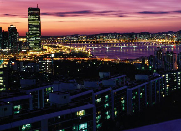 Cityscape-Hangang-Evening-small2