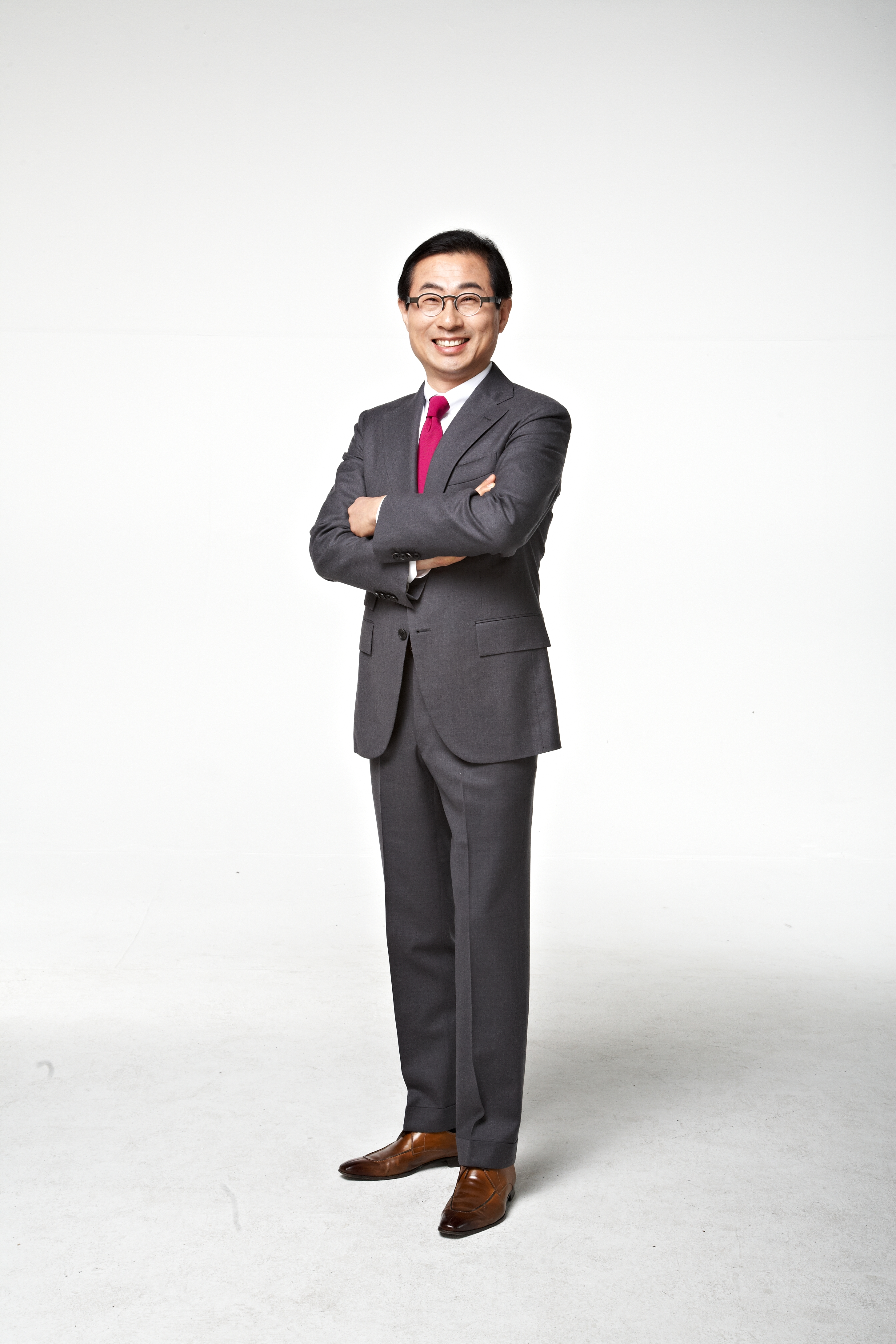 STO CEO Kim Byung-tae