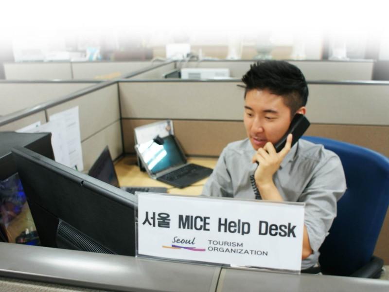 SCB Help Desk