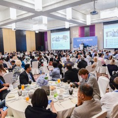 Seoul Hosts Luncheon for Buyers and Media at IT&CMA 2015