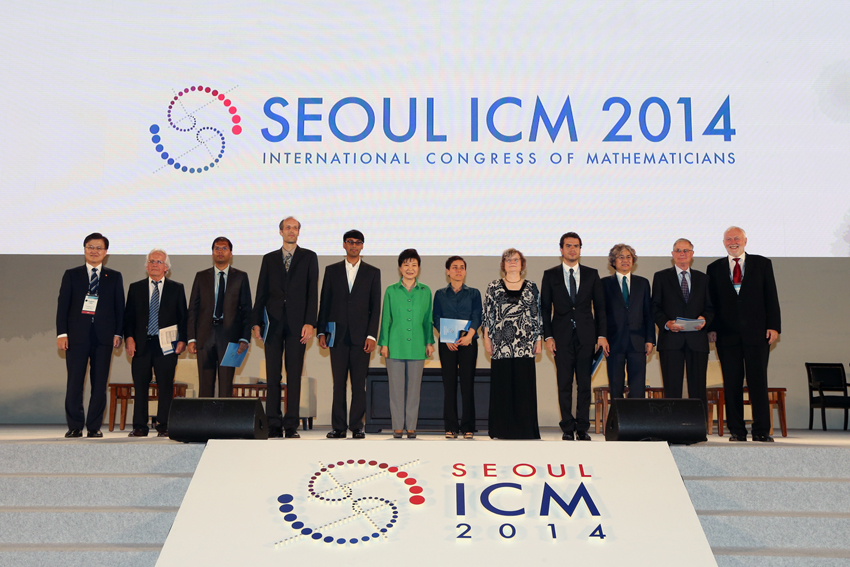 FCCI - ICM 2014