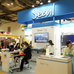 Seoul's Biggest Ever Presence at ITB Asia