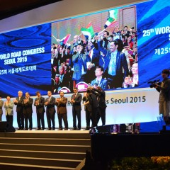 Seoul Keeps the Wheels Turning for 25th World Road Congress