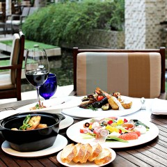 The Ritz-Carlton Seoul unveils its 'Winter Grill at The Garden' promotion