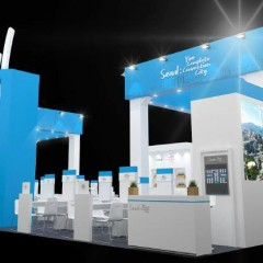 Publicizing 'Seoul' at the only domestic MICE specialized exhibition