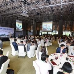 Seoul Roadshow at Singapore, 'No. 1 City of MICE'