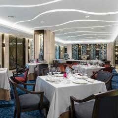 Grand InterContinental Seoul Parnas, Modern Chinese Restaurant 'Wei Lou' Grand Opening.