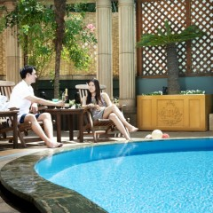 Imperial Palace Seoul Hotel, SpARKle Summer Package