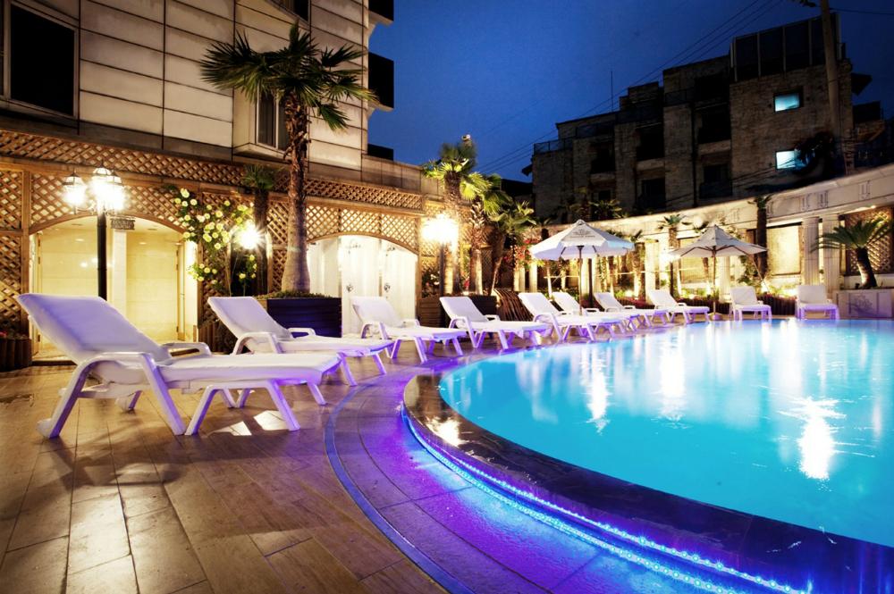 8 임피리얼 팰리스 서울 호텔