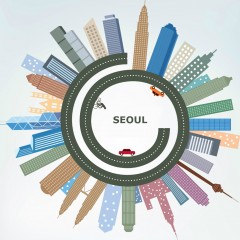 Seoul Ranks in 3rd Place among the World's International Meeting Cities