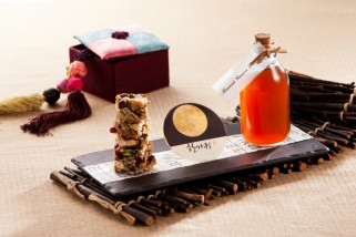 Sheraton Seoul D Cube City Hotel , Enjoy relaxing Chuseok holidays with 'Chuseok Package'