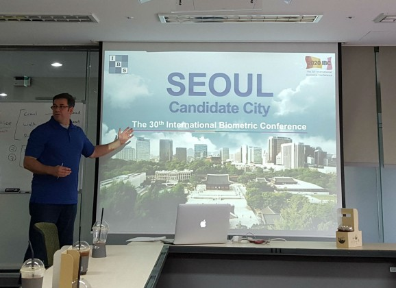 Seoul's Bidding Support Clinic Helps City Clinch the Bid to Host the IBC 2020