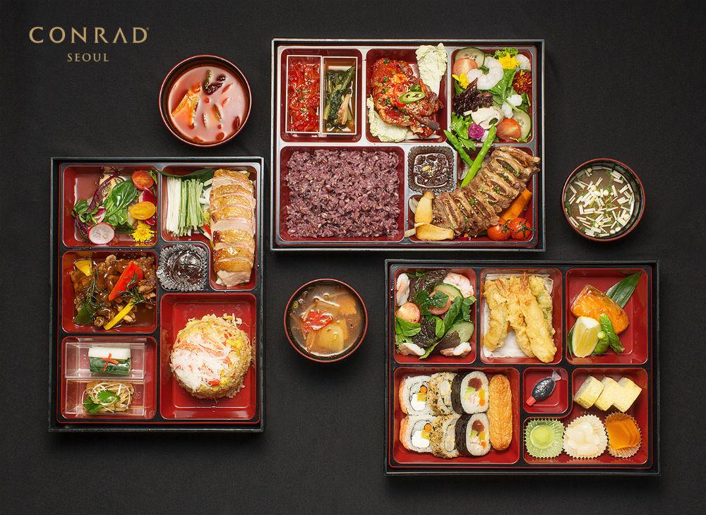 7 Conrad Seoul