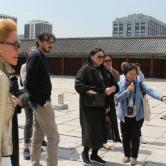 Premium Guides Boosts Seoul Tourism to A New Level