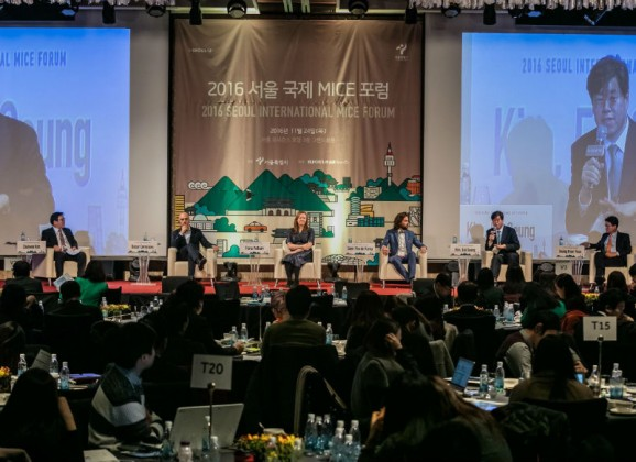 Seoul's MICE Festival, 'The Seoul MICE Week' Wraps Up Successfully