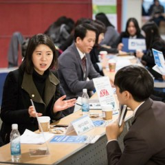 《2016 Seoul MICE Week》③Landing Jobs in MICE through 'MICE Counseling for Jobseekers'! and MICE! Ask for Anything