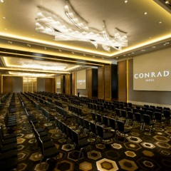 Conrad Seoul initiates 'Book More Get More' promotion