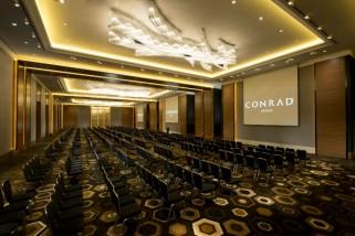 Conrad Seoul initiates 'Book More Get More' promotion