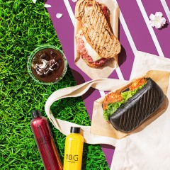 Conrad Seoul Introduces 'Blooming Days' Package for a Perfect Picnic