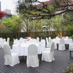 """BAMBOOHOUSE is Introducing [Roof-top Garden BBQ & Seasonal Hansik Brunch]"""