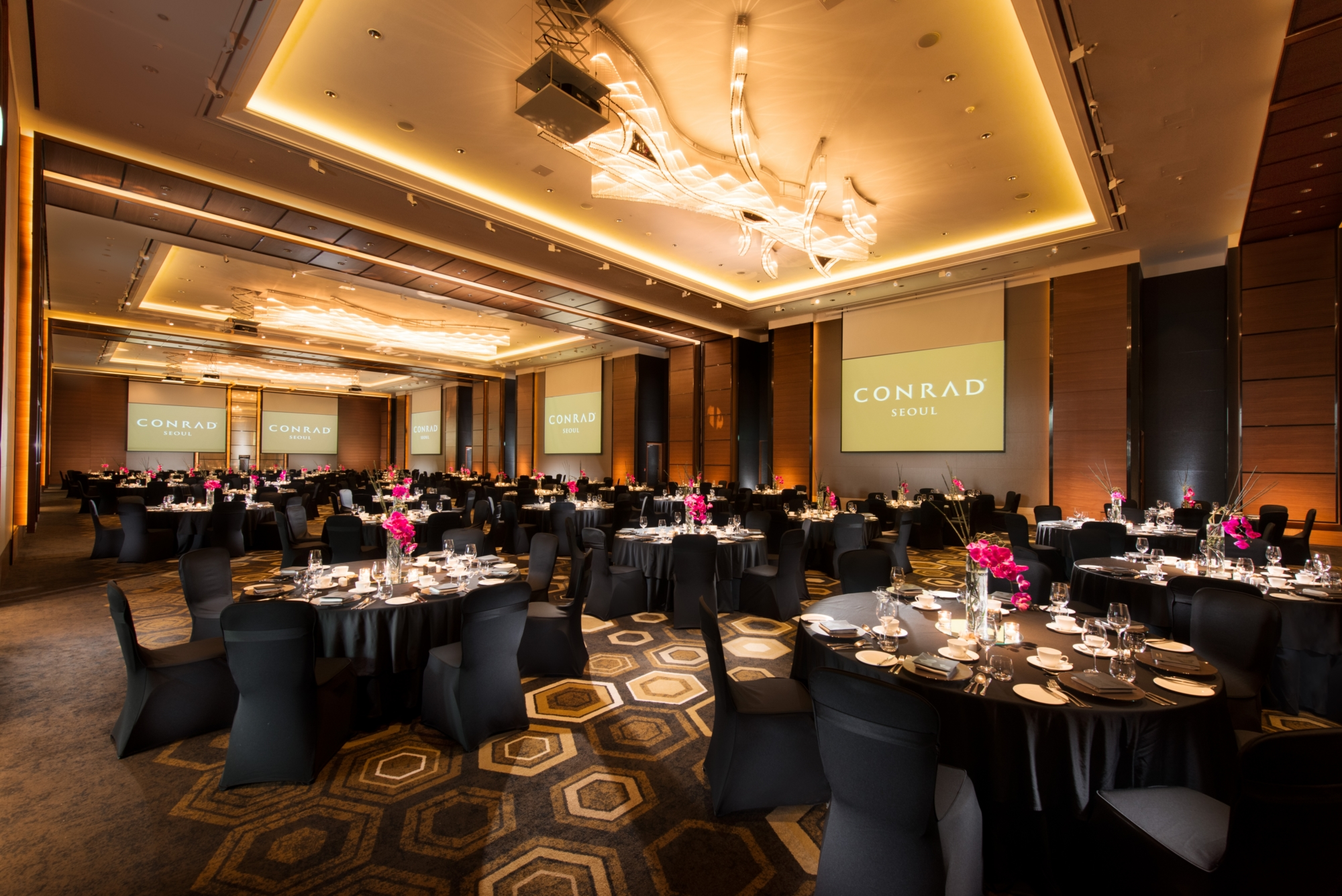[Conrad Seoul] Book More Get More_Grand Ballroom